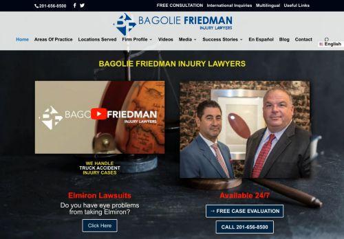 Injury Lawyers Jersey City, NJ