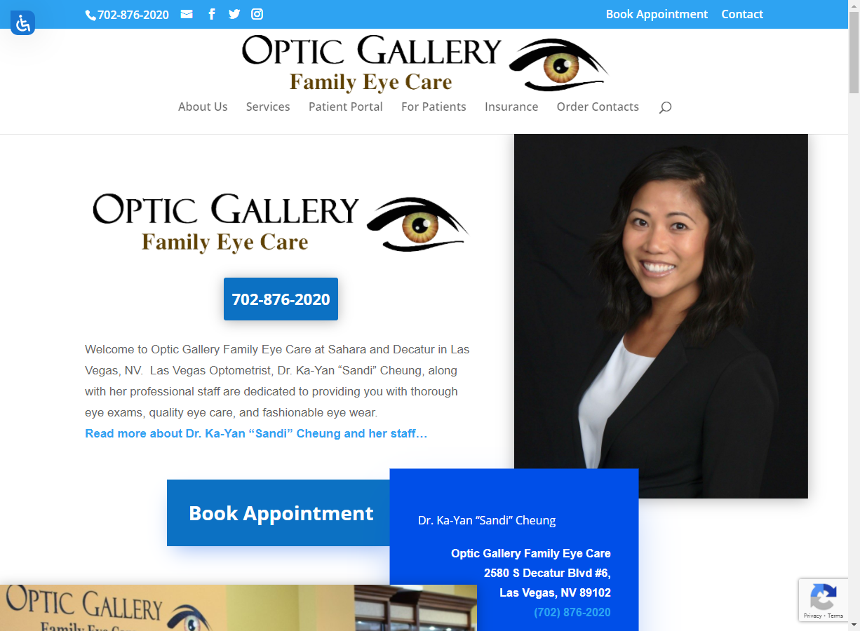 OpticGallerySahara.com